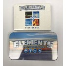 Elements Ultra Thin Rice Papers Starter Box - Assortment of Papers & Tips
