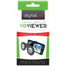 Digital Pal Virtual Reality Viewer for Smart Phones