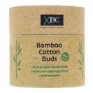 XBC Xpel Body Care Bamboo Cotton Buds - Pack of 300