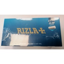 Rizla Extra Slim Filter Tips - Box Of 20 x 120