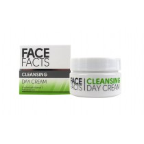 Face Facts Cleansing Day Cream - 50ml
