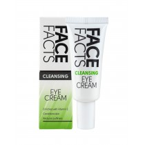 Face Facts Cleansing Eye Cream - 25ml