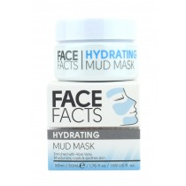 Face Facts Hydrating Mud Mask - 50ml