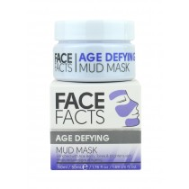 Face Facts Age Defying Mud Mask - 50ml