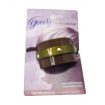 Hair Accessories By Goody - Elasticated Plastic Hair Band