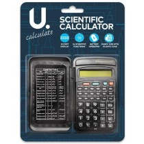 U Calculate Scientific Calculator