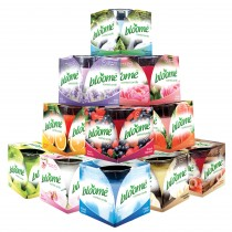 One Pack Assorted Fragranced Candles