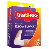 Elastic Elbow Support Bandage - Sizes Vary