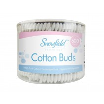 Cotton Buds - Pack of 600