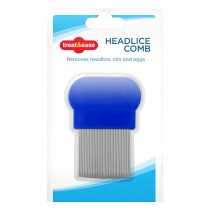 Treat & Ease Head Lice Comb