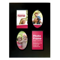 4 Hole Photo Frame