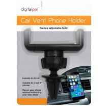 Universal Car Vent Mobile Phone/Sat Nav In Car Holder
