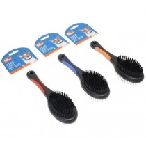 Pet Touch Double Sided Pet Brush