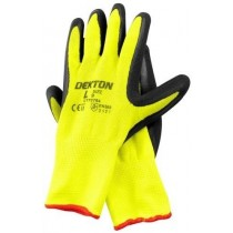 Dekton Latex Foam Ultimate Comfort Working Gloves - 9L
