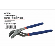 "JAK Heavy Duty 10"" Water Pump Pliers - 250mm"