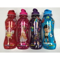 Trend Matara Water Bottle - Assorted Colours & Designs - 750ml
