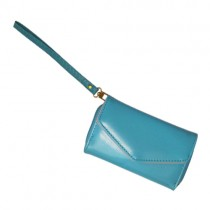 LADIES PURSE - COLOURS VARY
