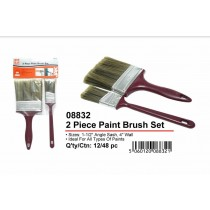 JAK Paint Brush Set - Pack of 2