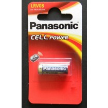 Panasonic Cell Power Lrv08 Battery
