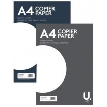 Superior Quality A4 Copier Paper - Pack Of 60
