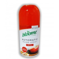 Bloome Automatic Room Spray Refill - Apple & Cinnamon - 250ml