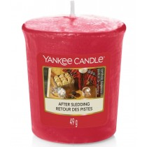 Yankee Candle - Samplers Votive Scented Candle - After Sledding - 50g
