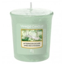 Yankee Candle - Samplers Votive Scented Candle - Afternoon Escape - 50g
