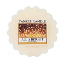 Yankee Candle - Tarts Wax Melts - All is Bright - 22g