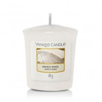Yankee Candle - Samplers Votive Scented Candle - Angel's Wings - 50g