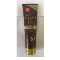 XPEL BRAND - ARGAN OIL SHAMPOO - NEW LARGER SIZE 300ml - WITH MOROCCAN ARGAN OIL EXTRACT - 150ml EXTRA FREE