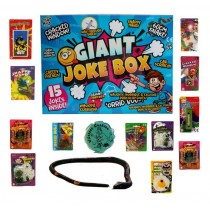 A to Z Giant Joke Box - For Kids Age 5+