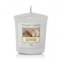 Yankee Candle - Samplers Votive Scented Candle - Autumn Pearl - 50g