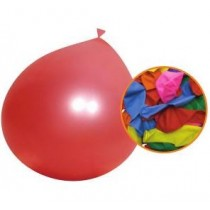 Plain Balloons - Pack Of 30
