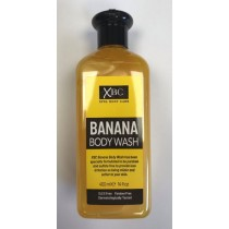 XHC Xpel Body Wash - Banana - Paraben Free - 400Ml