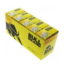 Bull Brand Slim Filter Tips - 10 Box X 165 Filter Tips