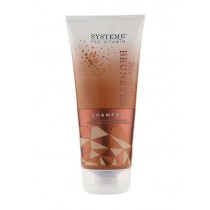 Systeme Pro-Vitamin Beautiful Brunette Shampoo - 200ml