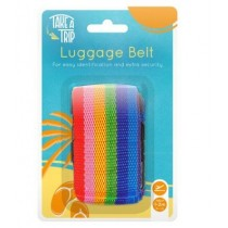 Take a Trip Luggage Belt with 1-2 meter Adjustable Length