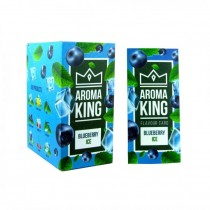 Aroma King Flavour Card - Blueberry Ice - Pack of 25