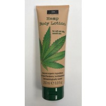 XBC Xpel Body Care Hemp Body Lotion - Paraben Free - 250Ml