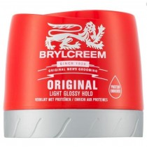 Brylcreem - Original - Light Glossy Hold - 250ml