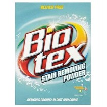 Bio Tex Bleach Free Stain Removing Powder - 520g