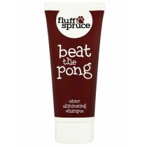 Bob Martin Fluff & Spruce Beat the Pong Odour Eliminating Shampoo - 200ml