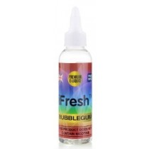 ifresh Premium E Liquid - Bubblegum - 0Mg - 50Ml