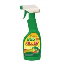 151 Pest Shield All Purpose Bug Killer for Use on Plants & Flowers - 450ml