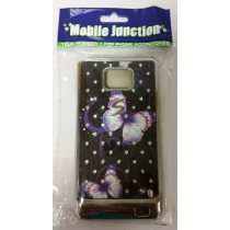 Samsung Galaxy 2 Design Mobile Phone Cover