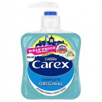 Carex Complete Original Antibacterial Handwash - 250ml