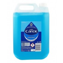 Cussons Carex Anti-Bacterial Hand Wash for Refilling - Original - 5Litre