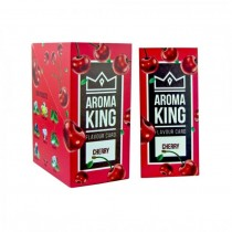 Aroma King Flavour Card - Cherry - Pack of 25
