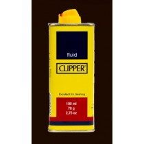 Clipper Lighter Refill Fluid - 100ml