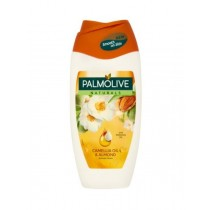 Palmolive Naturals Shower Cream with Precious Oil - Camellia Oil & Almond - 250ml